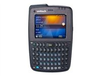 Unitech PA550 Data collection terminal Windows Mobile 6.5.3 Professional 512 MB