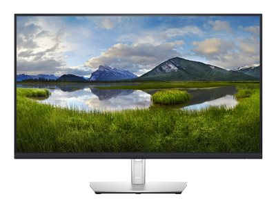 Dell P3221D - LED monitor - 31.5""
