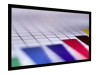 "Image of Euroscreen Frame Vision Light 16:9 HDTV - projection screen - 90"" (229 cm)"