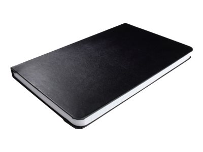 Livescribe 1 Journal casebound 5 in x 8.1 in 100 sheets / 198 pages ruled