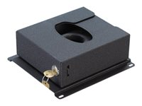 Chief RPA Series PL2B Mounting component (projector lock) for projector black column