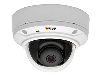 AXIS M3026-VE Network Camera Network surveillance camera dome outdoor