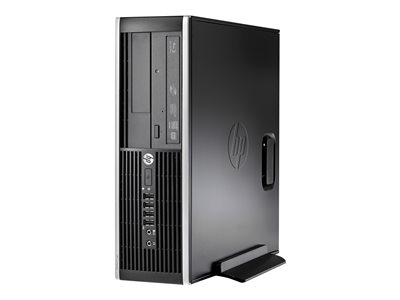 Ordinateur reconditionné Hewlett Packard - ordinateur de bureau - reconditionné - HP 6005 Pro SSF - processeur AMD PHENOM II - 3GHZ - 4GO -  250GO - Win 7 pro