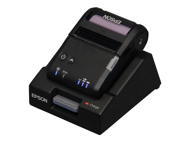 Image of Epson TM P20 - receipt printer - monochrome - thermal line