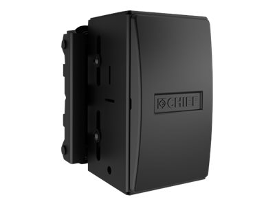 Chief Fusion FMSCM Mounting component (ceiling bracket) black