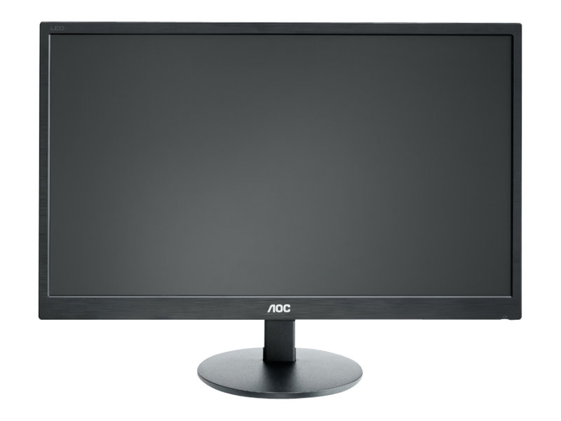 AOC Value E2770SH - LED-Monitor - 68.6 cm (27