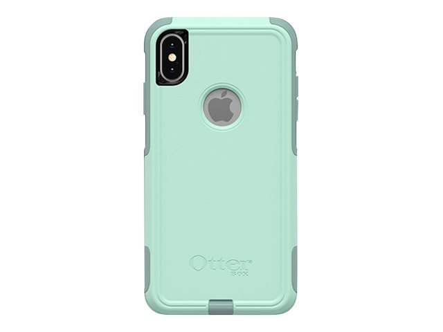 OtterBox Commuter - back cover for cell phone