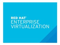 Red Hat Enterprise Virtualization Disaster Recovery Premium subscription (1 year) 2 sockets