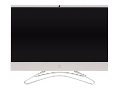 HP 24-f0060 All-in-one 1 x Core i5 8250U / 1.6 GHz RAM 12 GB HDD 1 TB DVD-Writer