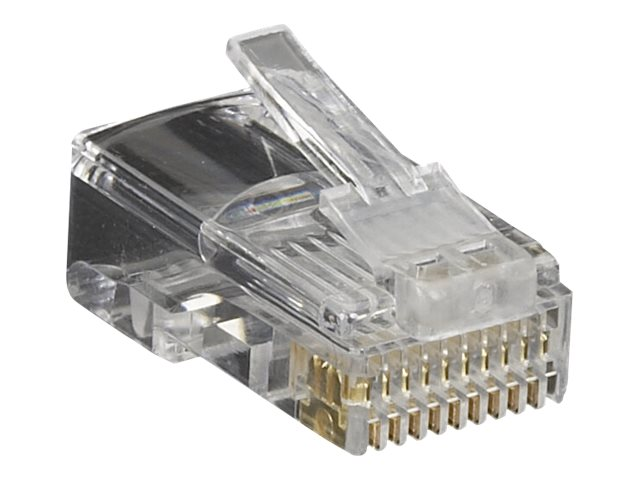 Black Box Special-Application Modular Connector - network connector