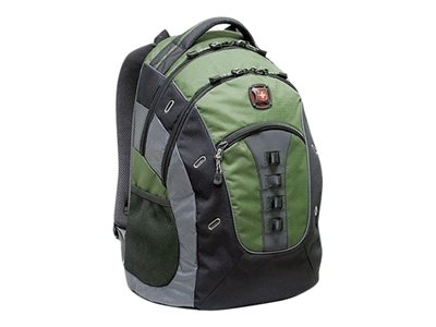 Wenger Granite 16INCH Laptop Backpack Notebook carrying backpack 16INCH green