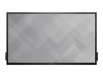 Dell C7017T 70INCH Class (69.513INCH viewable) LED display interactive