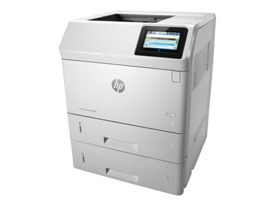 HP LaserJet Enterprise M605x Laser
