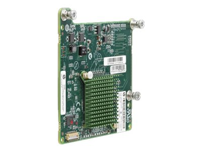 HPE TDSourcing FlexFabric 554M - network adapter - PCIe 2.0 x8 - 2 ports