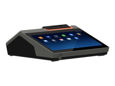 POS-X T1M All-in-one 1 x Snapdragon RAM 1 GB flash 8 GB