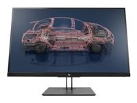 HP Z27n G2 - LED monitor - 27