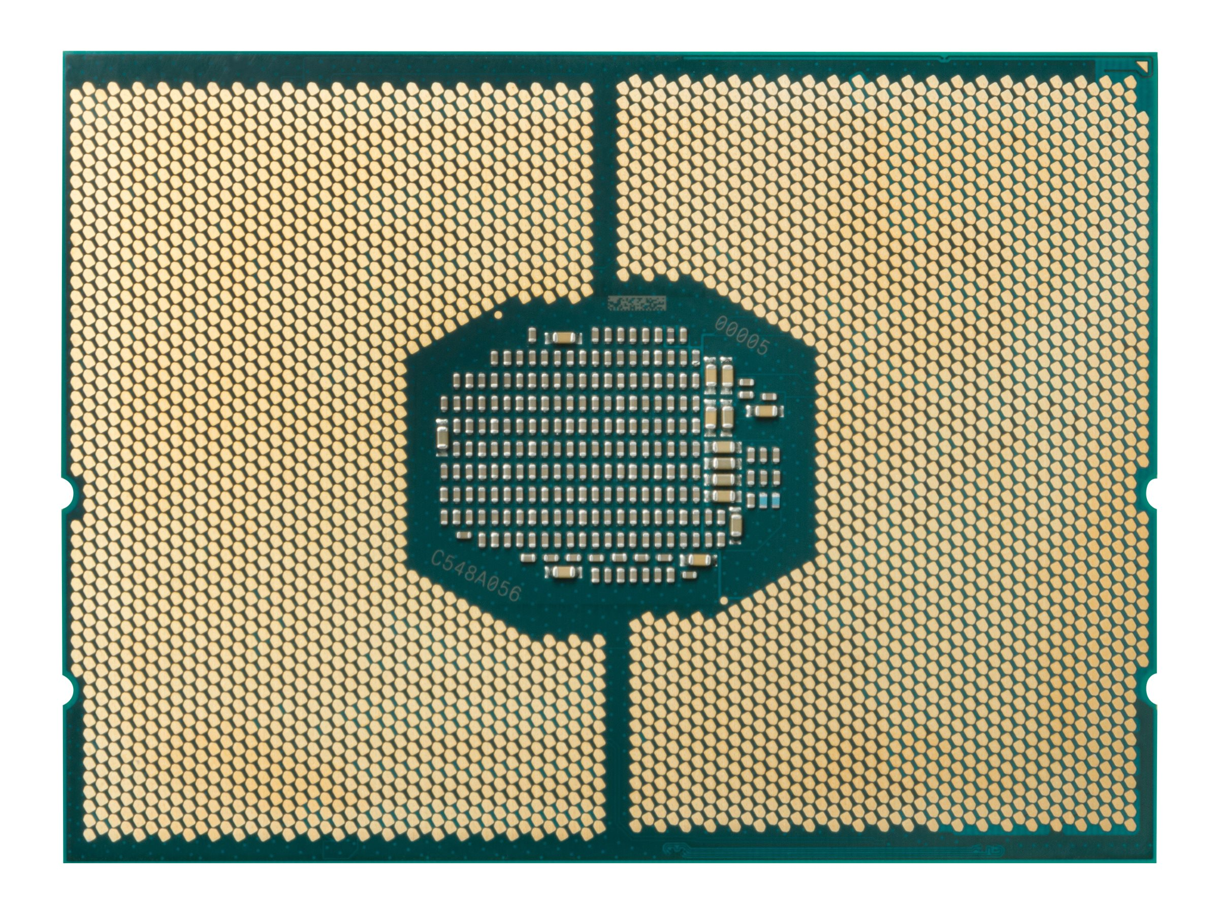 Intel Xeon Platinum 8280 / 2.7 GHz processor