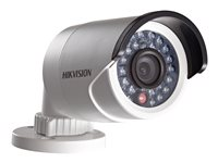 Hikvision DS-2CD2012-I Network surveillance camera outdoor weatherproof color (Day&Night)