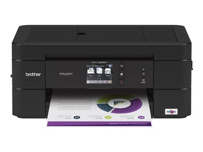Brother MFC-J690DW Multifunction printer color ink-jet