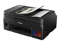 Canon PIXMA G4210 Multifunction printer color ink-jet Refillable