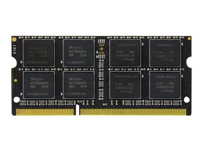 Team Elite - DDR3 - 8 GB - SO DIMM 204-PIN - 1600 MHz / PC3-12800 - CL9