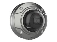 AXIS Q3517-SLVE Network surveillance camera dome outdoor vandal / weatherproof