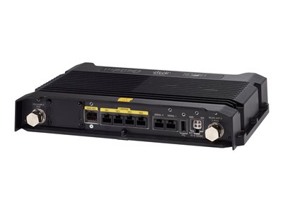 Cisco Integrated Services Router IR829M Wireless router WWAN 4-port switch GigE