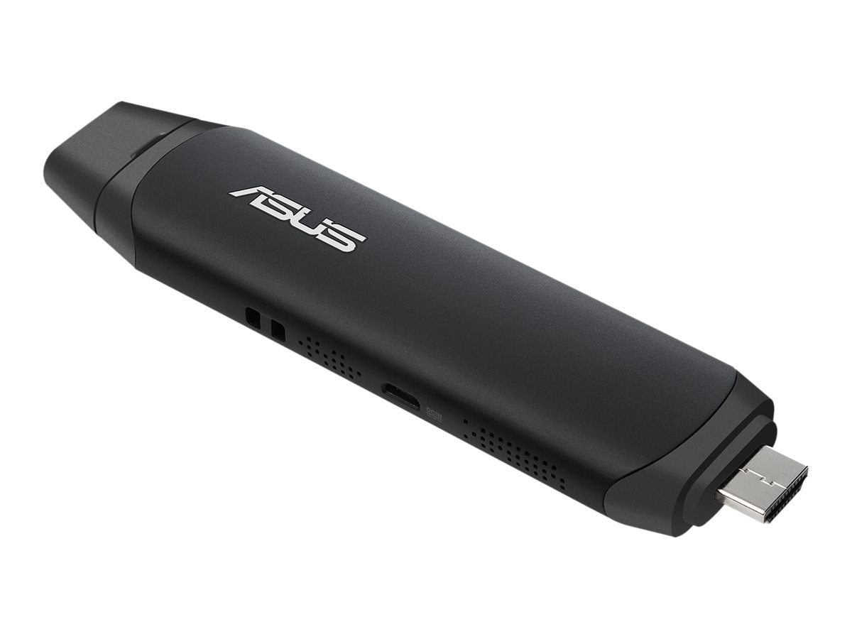 ASUS VivoStick PC TS10 - Stick - 1 x Atom x5 Z8300 - RAM 2 GB - Flash - eMMC 32 GB