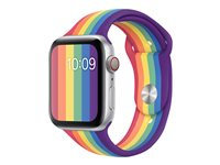 Apple 44mm Sport Band - Pride Edition