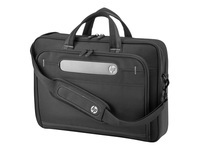 HP Business Top Load Case - Notebook carrying case - 15.6