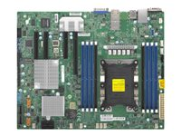SUPERMICRO X11SPH-NCTF - Motherboard