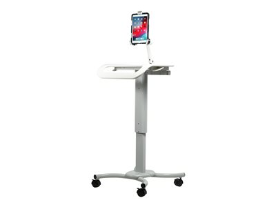 CTA Cart for tablet screen size: 7INCH-14INCH