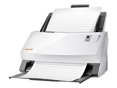 Ambir ImageScan Pro 940u - Document scanner - Duplex - Legal - 600 dpi - up to 40 ppm (mono) / up to 40 ppm (color) - ADF (100 sheets) - up to 3000 scans per day - USB 2.0
