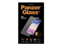 PanzerGlass Original Krystalklar for Apple iPhone 11, XR