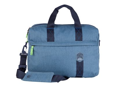 STM Judge Notebook carrying case 15INCH china blue