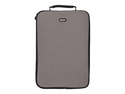 Cocoon NoLita Notebook sleeve 16INCH gun gray