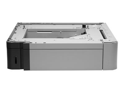 HP media tray - 500 sheets