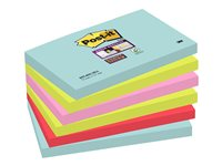 Post-it Super Sticky 6556SMI - Haftnotizzettel