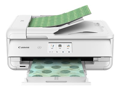 Canon PIXMA TS9521C Multifunction printer color ink-jet