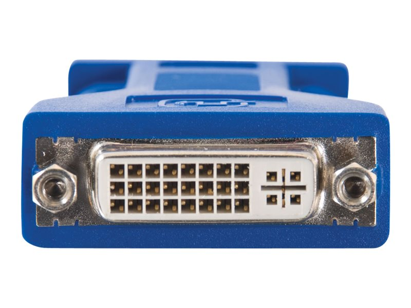 C2G DVI Female to HD15 VGA Male Video Adapter - display adapter