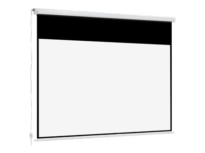"""Image of Euroscreen Connect Electric Data Format - projection screen - 107"""" (272 cm)"""