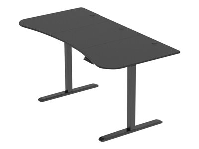 Workstream by Monoprice Table top black