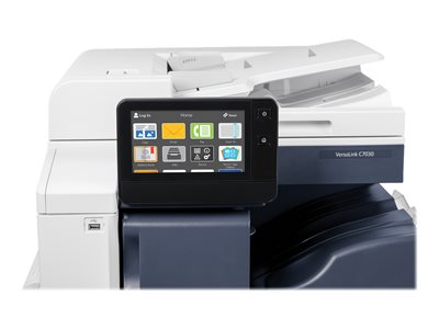 Xerox VersaLink C7020/TM2 - multifunction printer - color