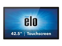 Elo 4343L LED monitor 43INCH (42.5INCH viewable) open frame touchscreen