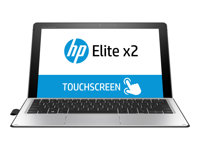 HP Elite x2 1012 i7-7600U 12.3 WQXGA BV LED UWVA UMA 8GB DDR3 RAM 512GB TURBO DRIVE BT 4C Battery W10P64 1yw (DK)