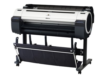 Canon imagePROGRAF iPF770 36INCH large-format printer color ink-jet Roll (36 in)