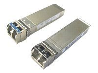 Cisco - SFP+-Transceiver-Modul - 8 GB Fibre Channel (SW) - Glasfaser - LC Multi-Mode - bis zu 520 m