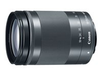 Canon EF-M - Zoom lens