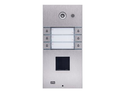 2N IP Vario 3x2 Buttons, Camera IP intercom station wired 10/100 Ethernet