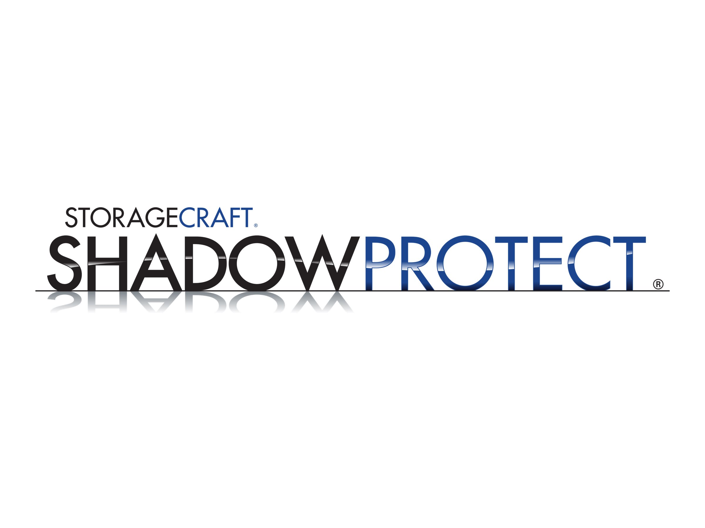 ShadowProtect Granular Recovery for Exchange (v. 8.x) - upgrade license + 1 Year Maintenance - 250 mailboxes